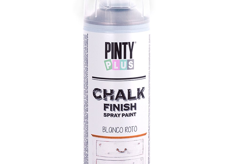 Chalk Finish - Kréta festék spray 400ml