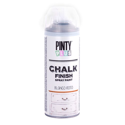 Chalk Finish – Krétafesték spray 400ml