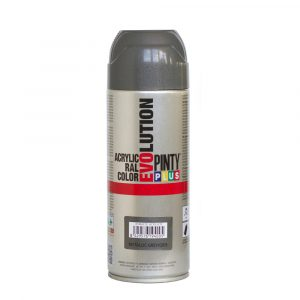 Evolution metál akril spray 400ml