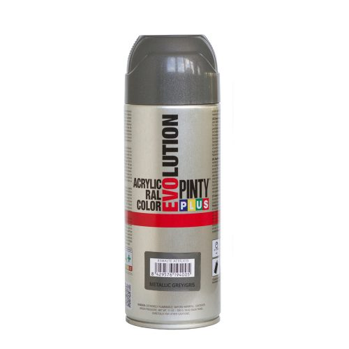 PintyPlus Evolution metál festék spray 400ml