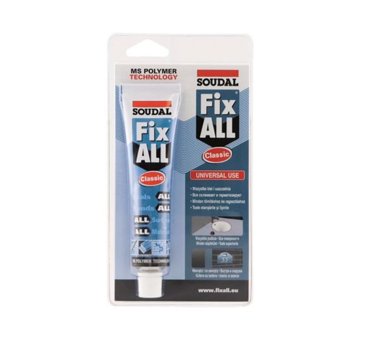 Soudal Fix All-Classic (80 mg)
